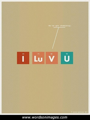 Geek love quotes