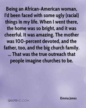 african american church quotes