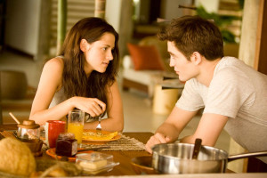 Breaking Dawn (Part 1) Quotes