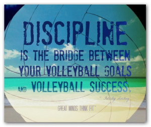 Volleyball Quotes And Sayings For Inspirations Inspirational Quotes