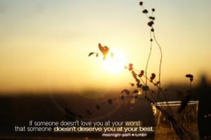 beautiful, photography, quotes, sad, sunset