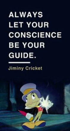 Jiminy Cricket More