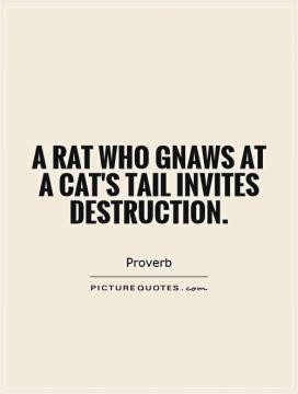 Proverb Quotes Crime Quotes