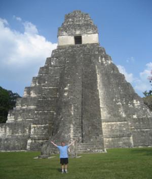 Guatemala Landmarks