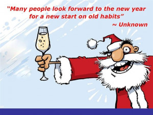 New Year! Looking For These Best Funny Happy New Year Greetings Quotes ...