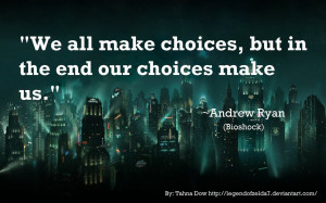 Bioshock Andrew Ryan Quotes Bioshock-andrew ryan quote by