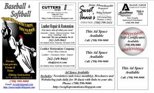Softball Quotes HD Wallpaper 12