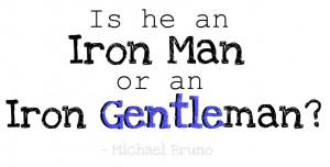 The Cinco de Mayo episode of the Gentlemen's Club. :)