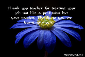 ... thanking a teacher thank you messages from 20 quotes about teachers
