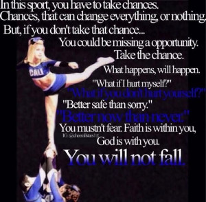 Smoed Cheerleading Stunts Cheer! that stunt is from cali