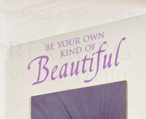 Wall-Decal-Quote-Vinyl-Sticker-Art-Lettering-Letter-Removable-Large ...