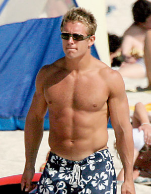 JONNY WILKINSON (fly-half), 28, 14st, 5ft 10in