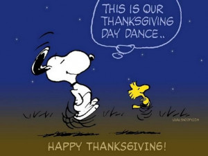 Thanksgiving Quotes D, Thanksgiving Quotes Lets, Snoopy Quotes, Quotes ...