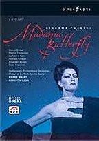 Giacomo Puccini - Madama Butterfly