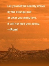 Quotes | Images - Rumi