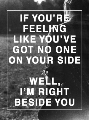 So Glad I Met You Quotes