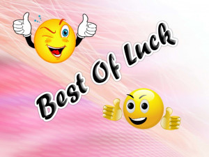 best of luck for exams quotes hd wallpapers