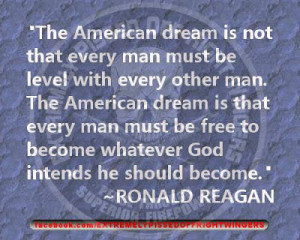 Ronald Reagan Quotes On Immigration
