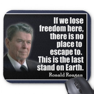 Ronald Reagan quote INFOWARS.COM BECAUSE THERE'S A WAR ON FOR YOUR ...