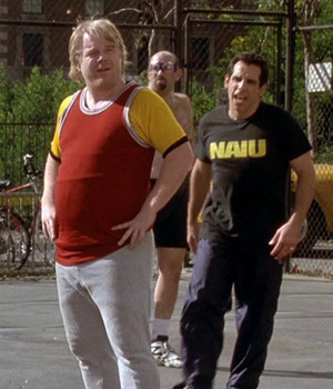 movie along came polly 2004 character sandy lyle quote i tried to fart ...