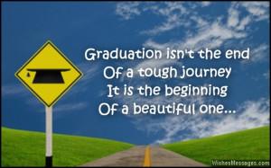 Congratulations Graduation Quotes High School Congratulations messages ...