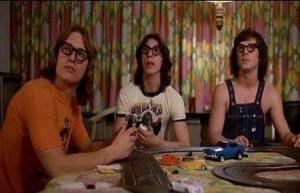 Hanson Brothers, Slap Shot