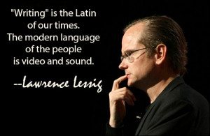 Lawrence Lessig Quotes II