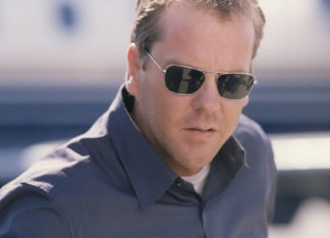 Jack Bauer Jack Bauer Season 2 Stills