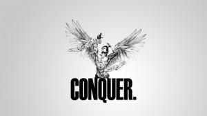 zyzz conquer by epicuro