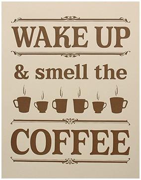 how to make coffee keep you awake