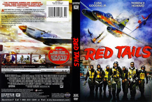 Red Tails Date Size...