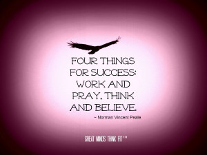 Norman Vincent Peal Quotes, Peale Quotes, Gifts Design, Inspiration ...