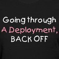 Deployment Quotes
