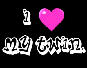 LOVE My TWiN Image