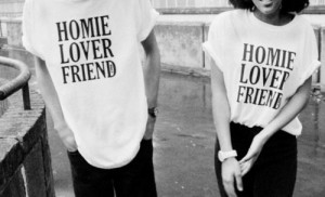 Thug Love Tumblr Picture