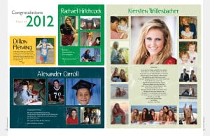 Order your 2013 Gulf High Yearbook and Senior Ads!