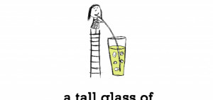 funny tall people quotes