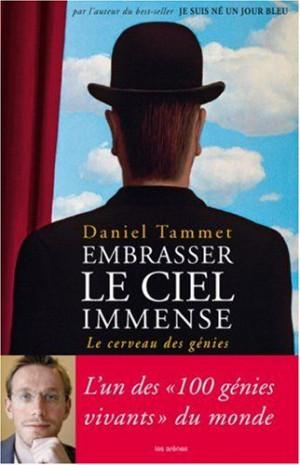 ... immense : Le cerveau des génies - Daniel Tammet - Amazon.fr - Livres