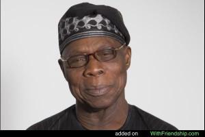 Olusegun obasanjo - Olusegun Obasanjo is a former Nigerian Army ...