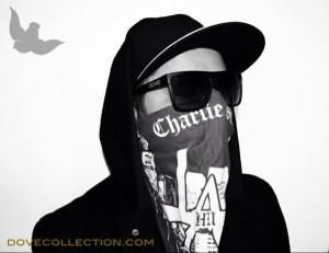 Hollywood Undead Charlie Scene