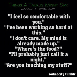 zodiac # sign # taurus # astrology # zodiaccity # quotes ...