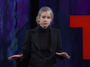 Elizabeth Holmes still won't explain how her $9 billion technology ...