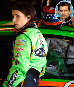 Photo: Jonathan Ferrey/Getty Images for NASCAR, Rusty Jarrett/Getty ...