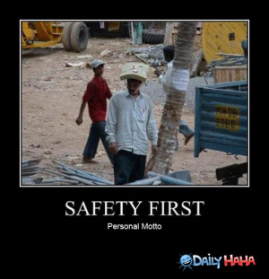 Safetly_First_funny_picture