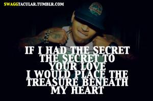 Chris Brown - All Back