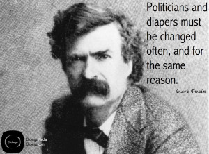 One of My Favorite Mark Twain Quotes