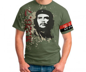 Che Guevara T Shirts