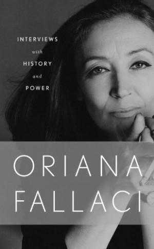Quotes Temple Oriana Fallaci Quotes