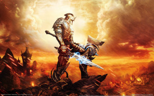 10. Kingdoms of Amalur: Reckoning