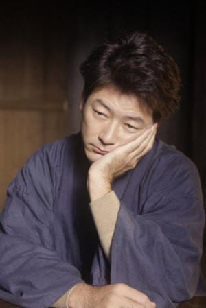 Tadanobu Asano Wife